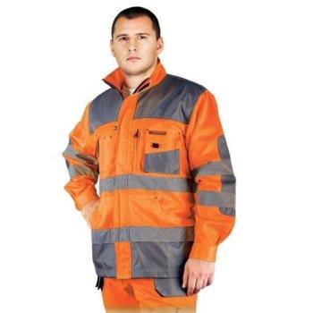 Куртка сигнальная LxH Forman (Германия)