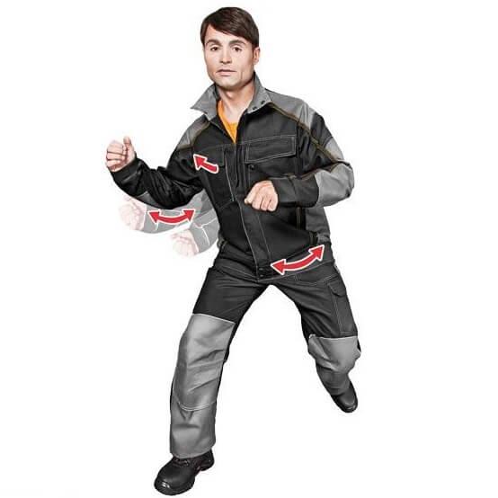 Куртка LxH Dynamite (Германия)