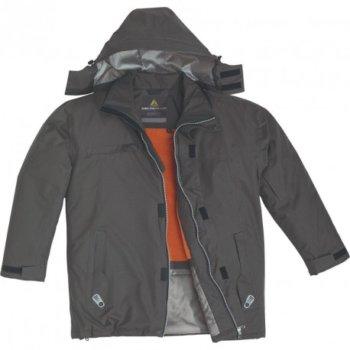 Куртка утепленная Delta Plus Duncan