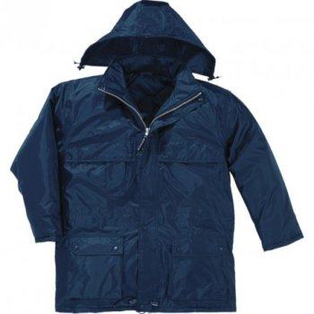 Куртка утепленная Detla Plus Darwin