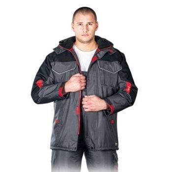 Куртка утепленная LxH Rip Stop (Германия)