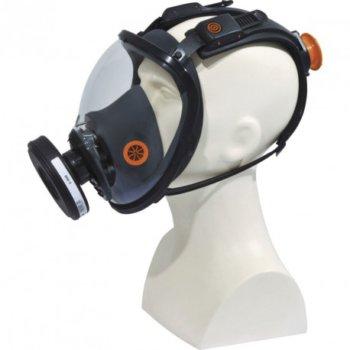 Полная маска Delta Plus M9000 (Франция)