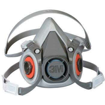 Защитная маска для лица 3М