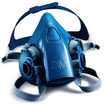 Защитная маска 3М от пыли