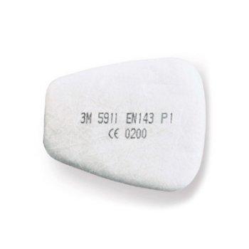 Предфильтр 3М 5911 P1 (CША)