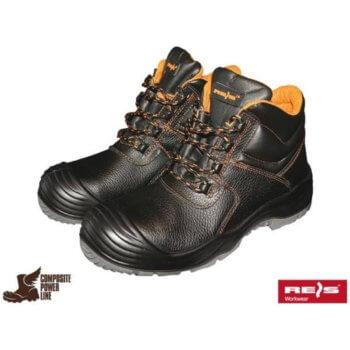 Ботинки Reis S1 01