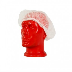 Медицинская шапочка одноразовая TradeWay N107 (Украина)