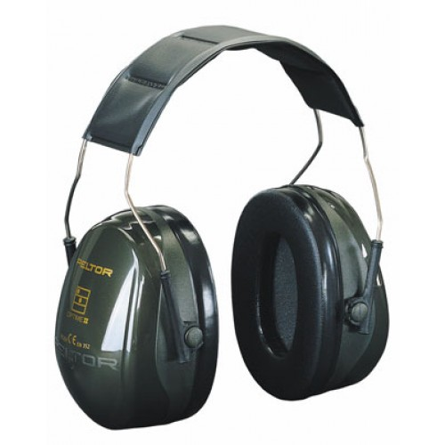 Наушники 3M Optime 2 H520A-407-GQ (США)
