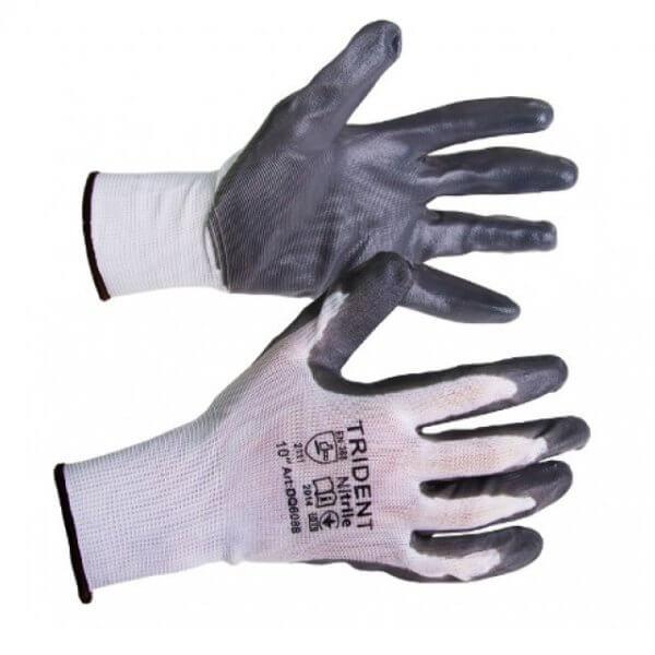 Перчатки нейлоновые TradeWay