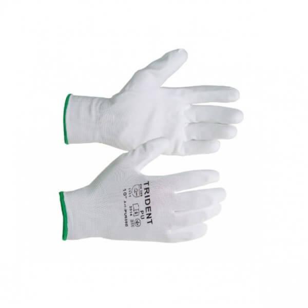 Перчатки полиэстеровые TradeWay