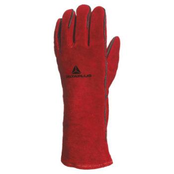 Перчатки-delta-plus-CA615K Перчатки сварочные Delta Plus
