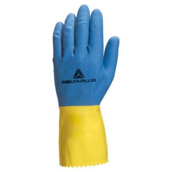 Перчатки Delta Plus DUOCOLOR