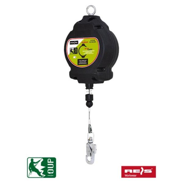 Страховочное устройство REIS OUP-KRM-RFAB10 (Польша)