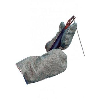 Перчатки брезентовые ОП