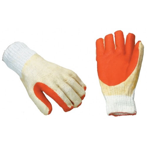 Перчатки с нитрильным каучуком С17 (Голландия)