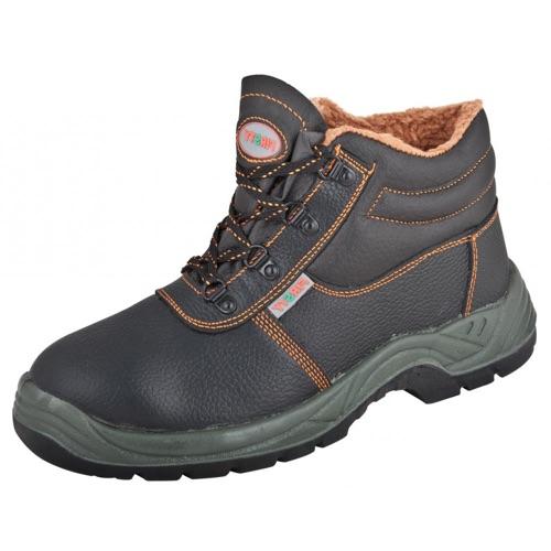 48c33f988 Ботинки рабочие утепленные FIRWIN S3 лучшая цена – tradeway