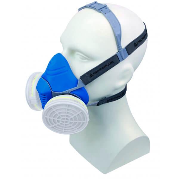 Полумаски защитные
